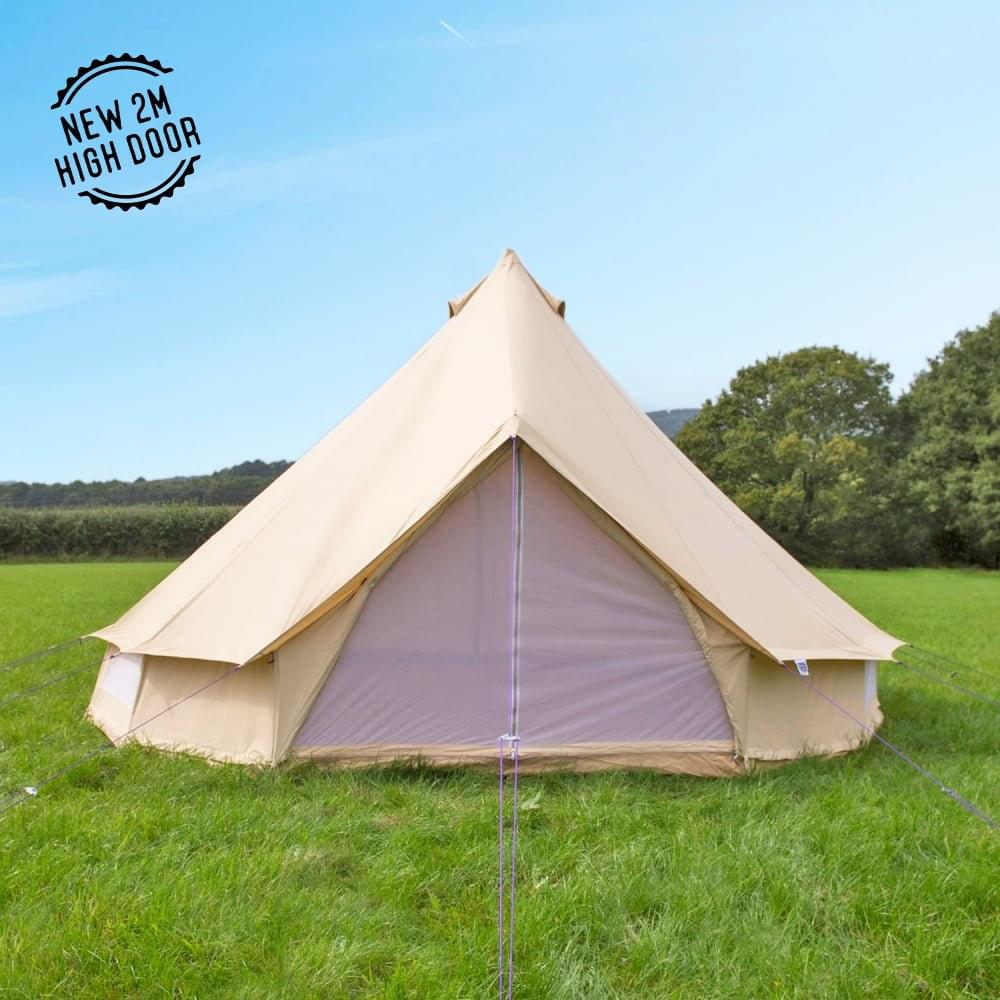 boutique bell tent hire
